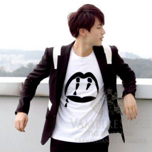 kpop-vampire-tshirt