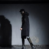 hooded-black-trench-for-men2