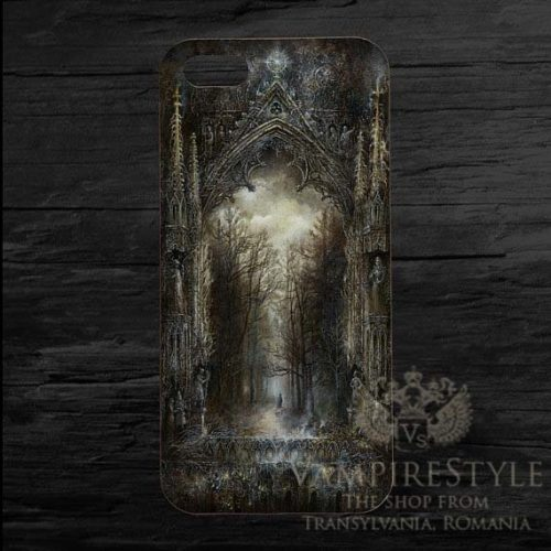 vampire-forest-castle-iphone-case1