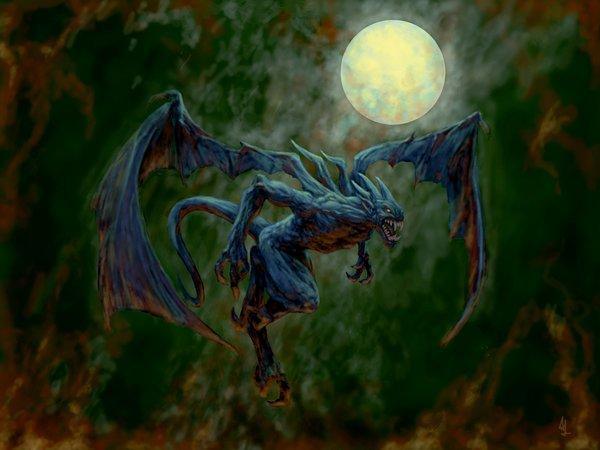 dracula-legend