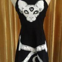 cat dress3