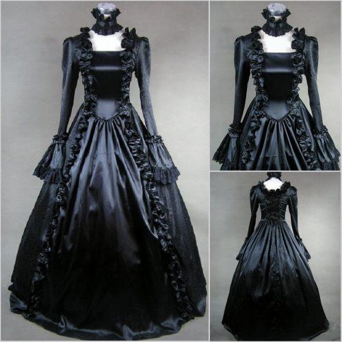 lolita dress3