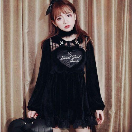 angel dress3