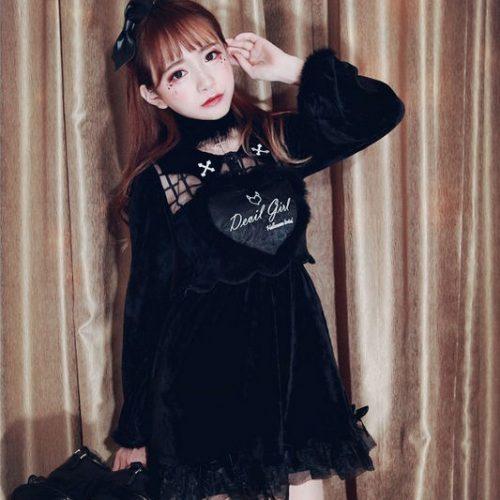 angel dress4